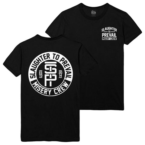Slaughter To Prevail - Misery Crew Tee