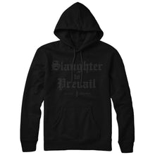 Slaughter To Prevail - Industrial Ink Hoodie