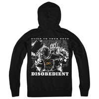 Stick To Your Guns - Power Zip-Up