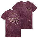 Sumerian Records 10 Year - Sphinx Is Real Tee