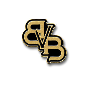 Black Veil Brides - Gold Pin