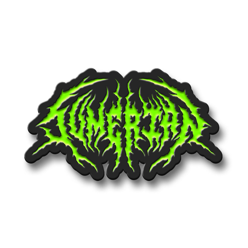 Sumerian Death Metal - Pin