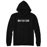 Sleeping With Sirens - Hourglass Hoodie