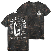 Asking Alexandria - Sleep Bleach