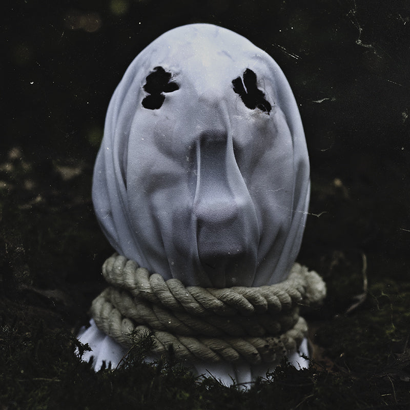 The Faceless - 'In Becoming A Ghost' CD