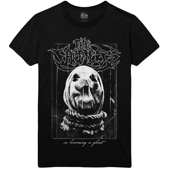 The Faceless - In Becoming A Ghost Album Art Tee