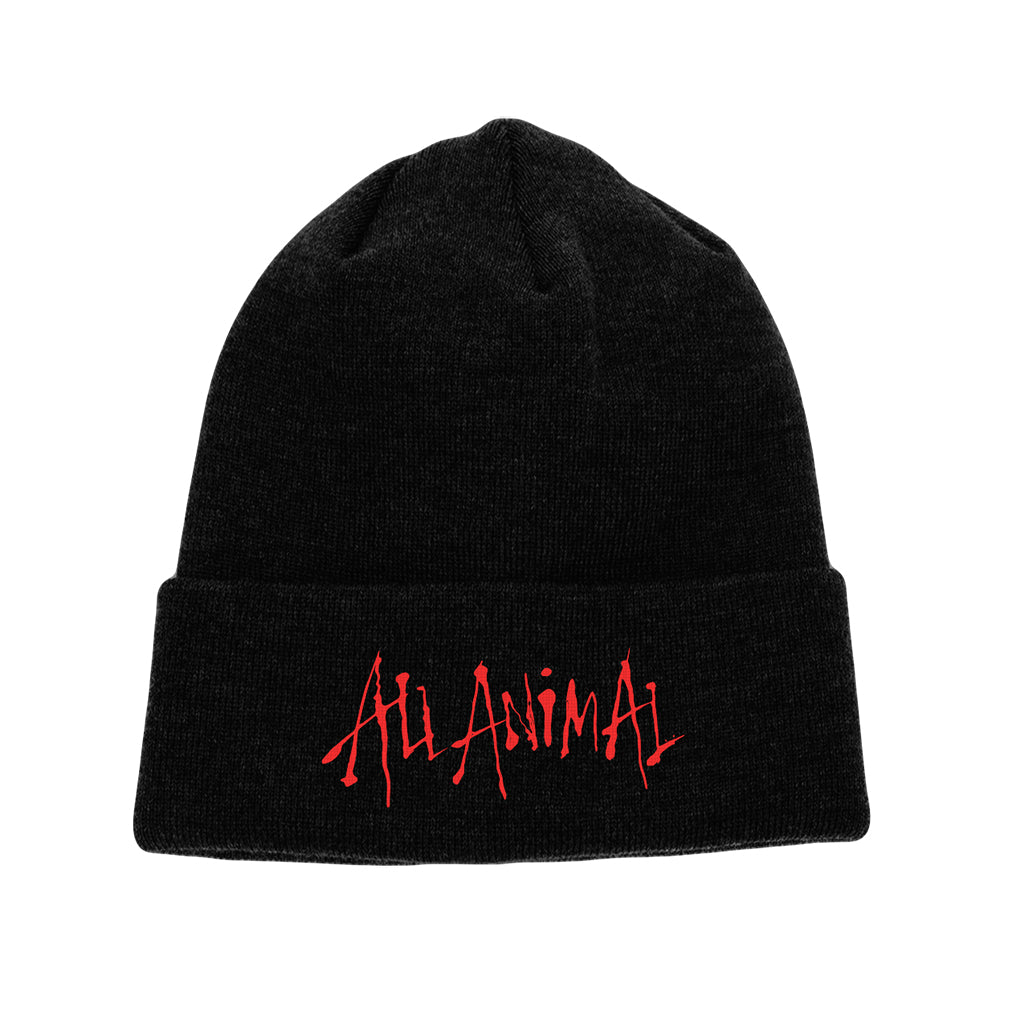 Through Fire - All Animal Beanie