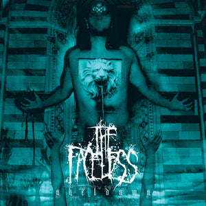 The Faceless - 'Akeldama' CD