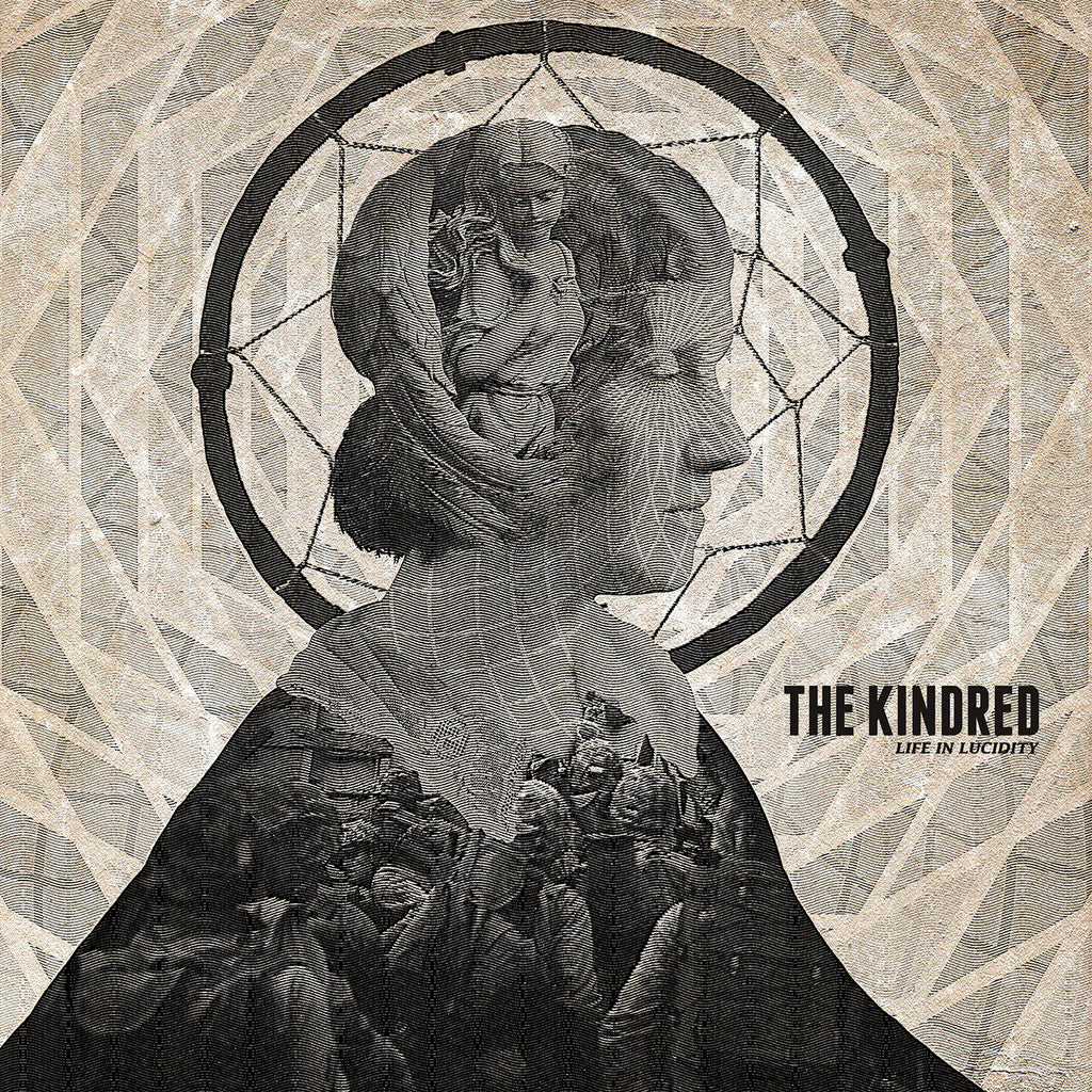 The Kindred - 'Life In Lucidity' CD
