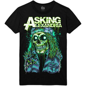 Asking Alexandria - Thrasher Tee