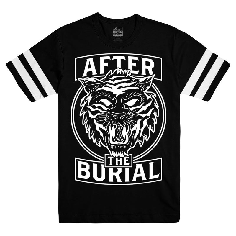 After The Burial - Tiger Stripes Tee