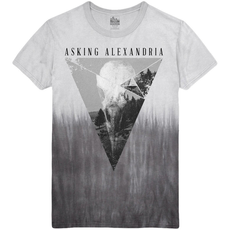 Asking Alexandria - Dip-Dye Beak