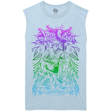 Upon A Burning Body - Skater Sleeveless