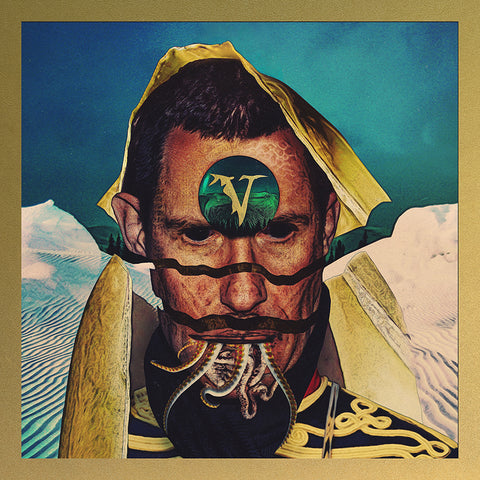 Veil Of Maya - 'False Idol' CD Digipak