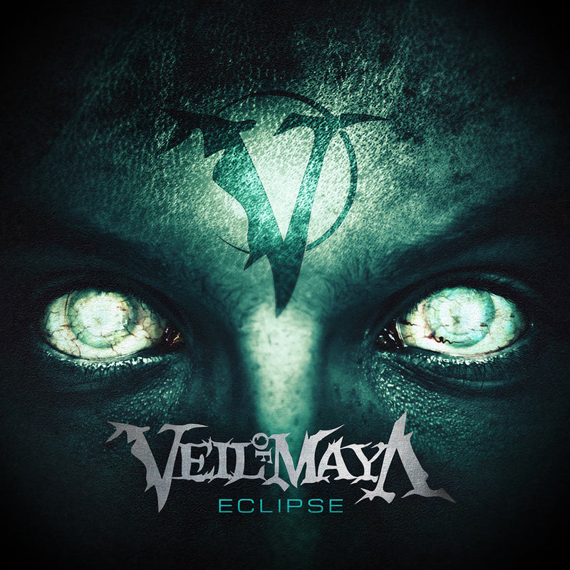 Veil Of Maya - 'Eclipse' CD Digipak