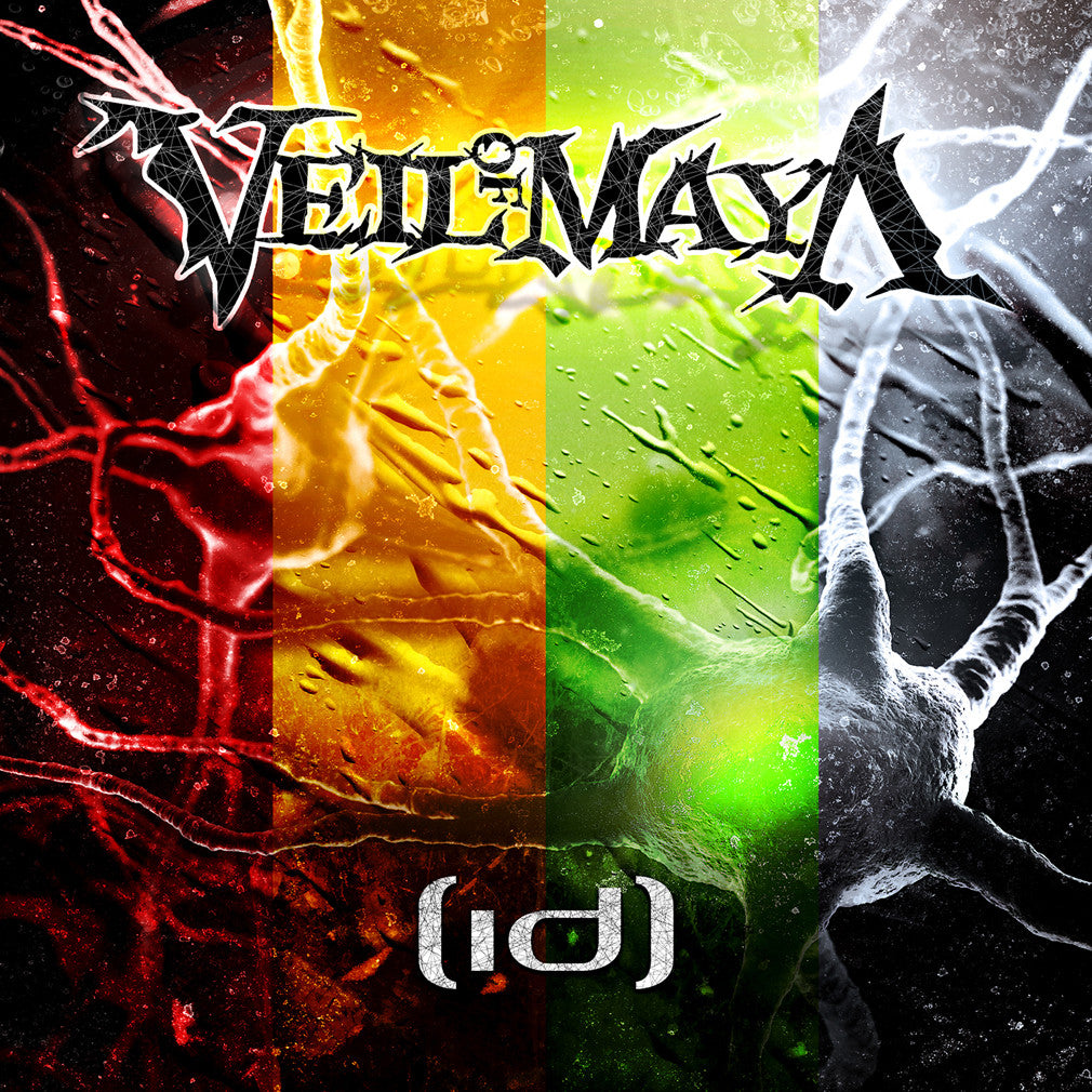 Veil Of Maya - 'ID' CD