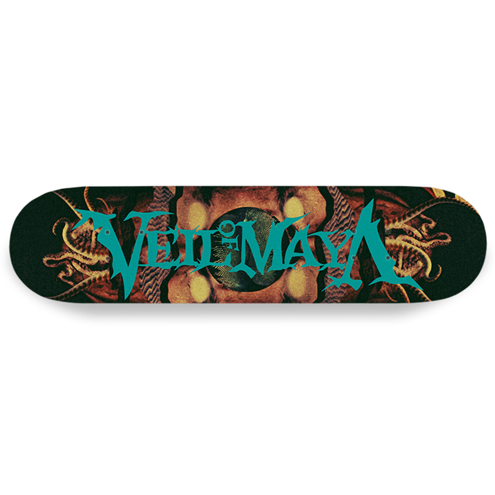 Veil Of Maya - False Idol Skatedeck