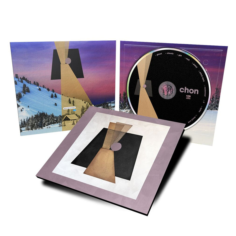 CHON - 'CHON' Digipak CD