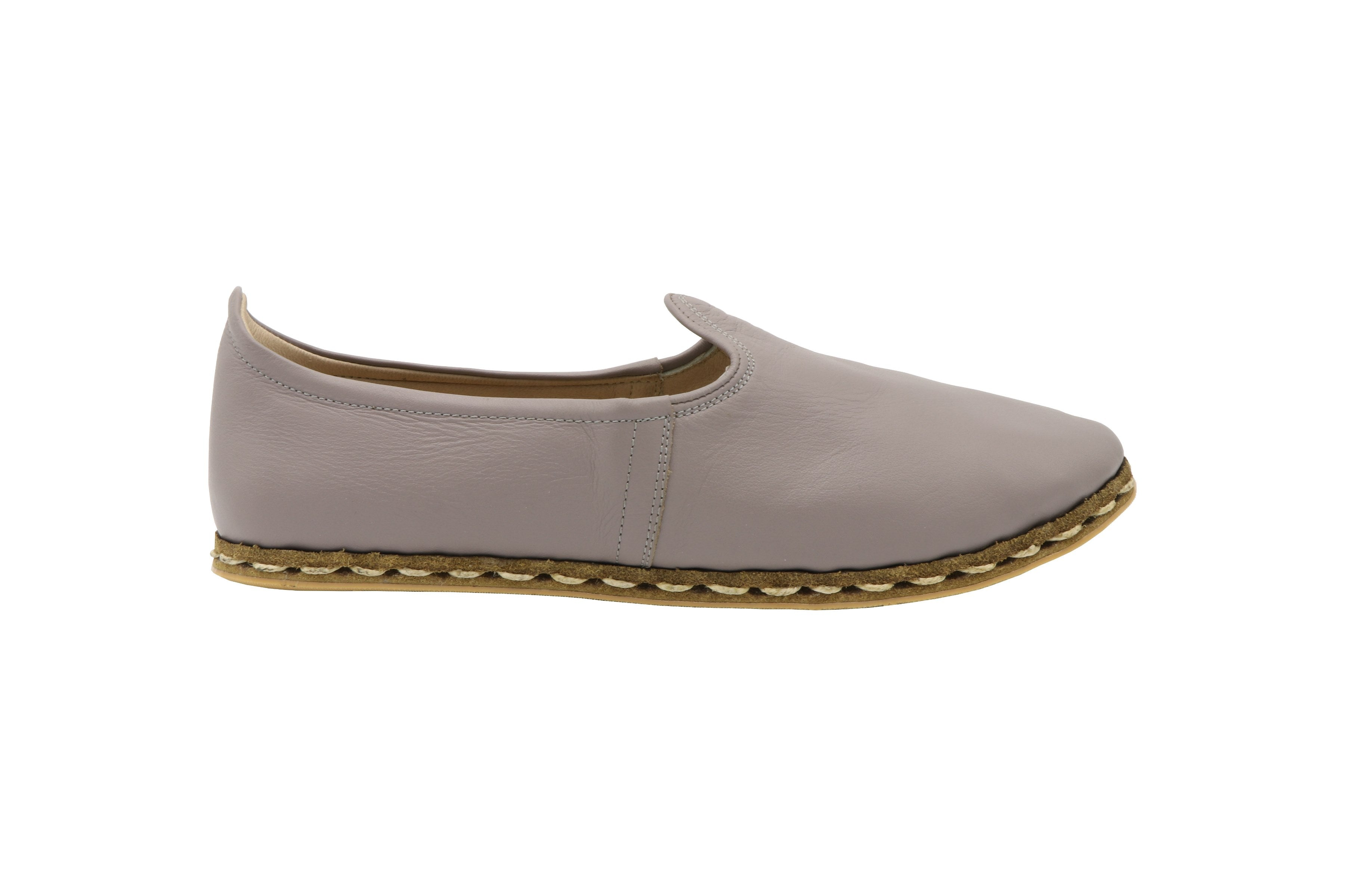 e056294f9b0581 Healthy Leather Slip Ons You Deserve - Gizze Handmade