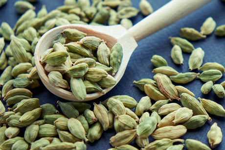 Cardamom herbs for liver health