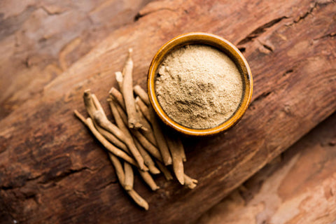 How Much Ashwagandha Should a Man Take?