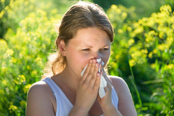 What are the main causes of allergies? Teelixir has the answers.