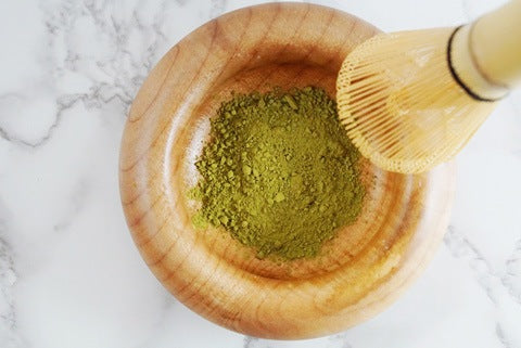 Teelixir Certified Organic Ceremonial Matcha Green Tea Powder from Japan