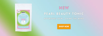 Pearl Beauty Tonic