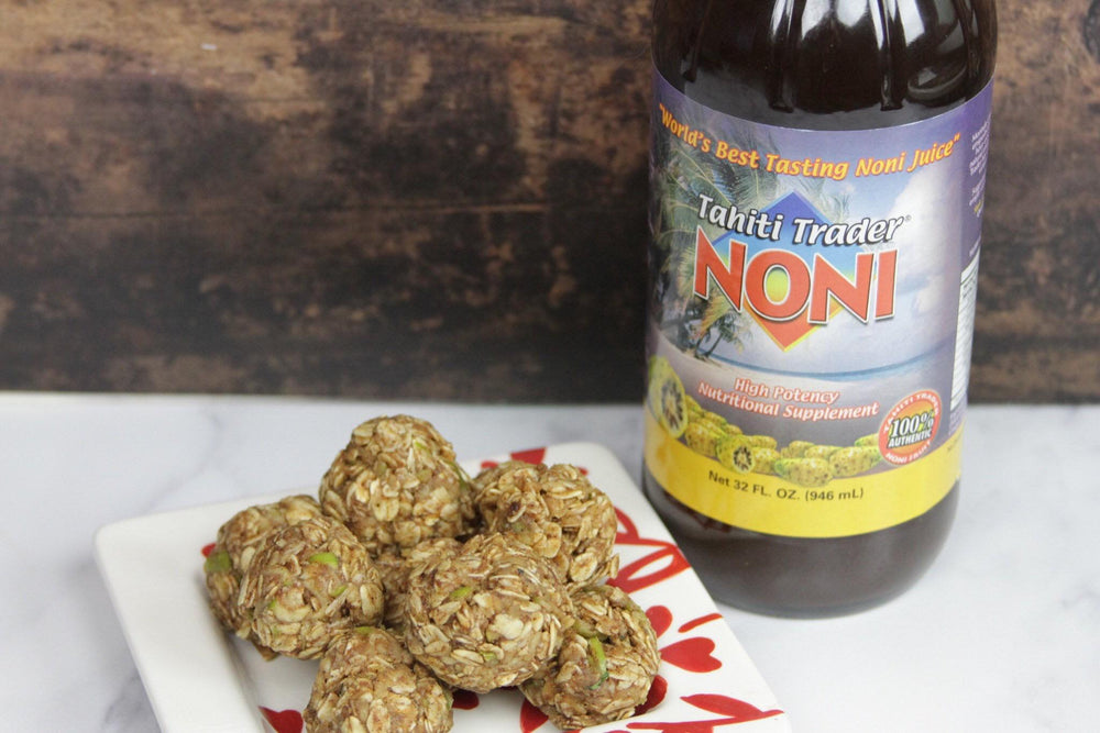 Noni Apple Bites