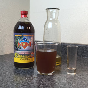 Tahiti Trader Noni Apple Breakfast Delight