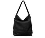 Lola By Vincenza Designer Hobo Bag