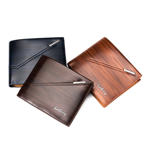 Baellerry Men's Wallet