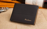 Fuerdanni Men's Leather Wallet