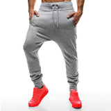 Men's Jogging Baggy Sweat Pants