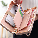 Spring Clearance Clutch Wallets