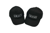 DADDY & ME MATCHING LEGEND LEGACY BALL CAP HATS