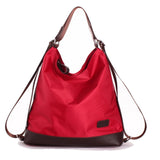 Multifunctional Nylon Should Bag
