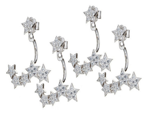 Starry-Eyed Earrings