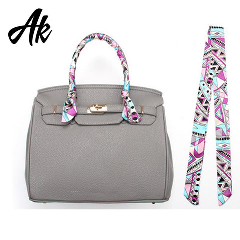 AK Twilly Scarf Bag Accessory