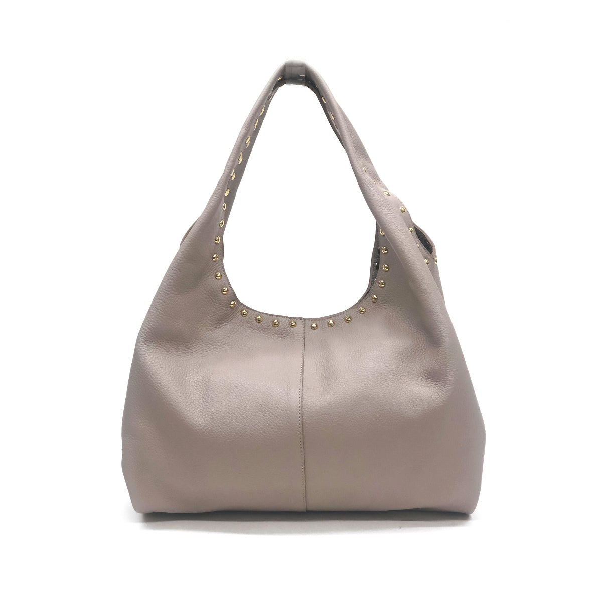 SIDNEY TOTE STUDDED