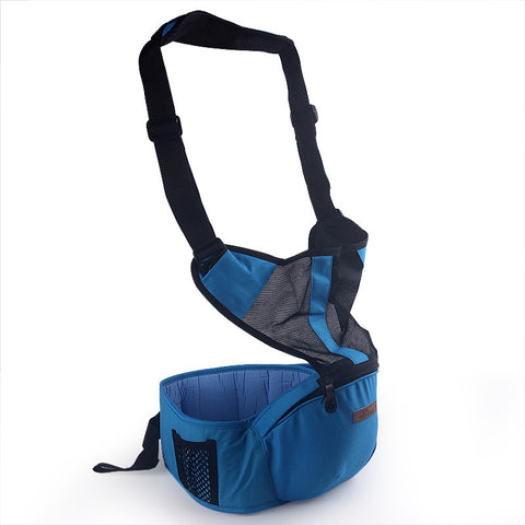 2 In 1 HipSeat Carrier