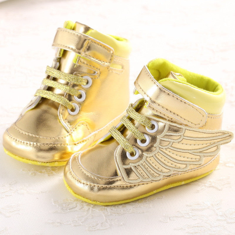 Angel Wing Sneakers