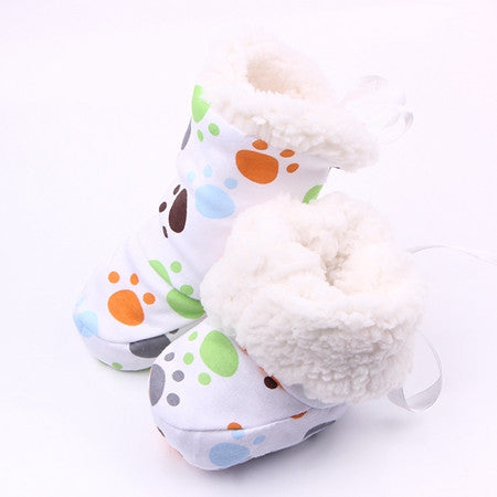 ART2BABY (PawPrint) Booties