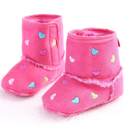 Cupid Winter Boots