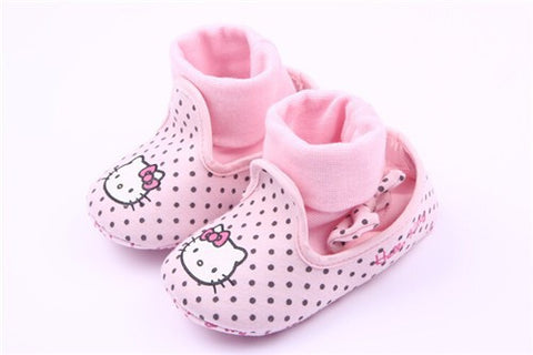 Hello Kitty Prewalkers