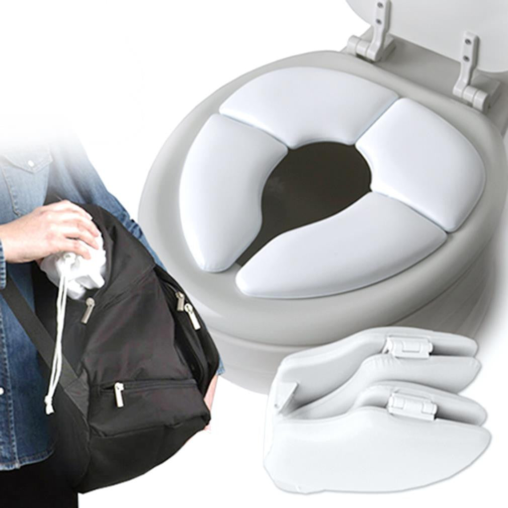 Portable Folding Child Toilet Seat