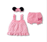 Minnie Love Suit