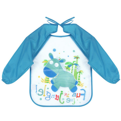 Bloom Jacket Bibs (Fun In The Jungle)