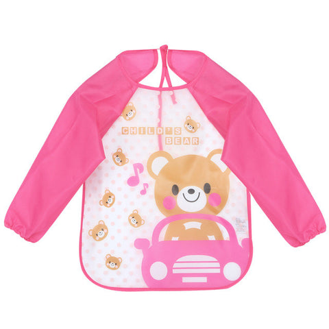 Bloom Jacket Bibs (Child's Bear)