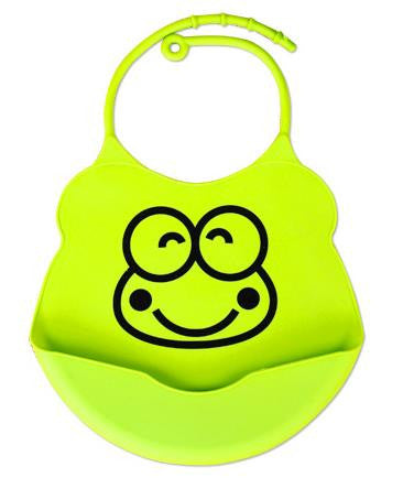 3D Bubble Bib (4 Styles)